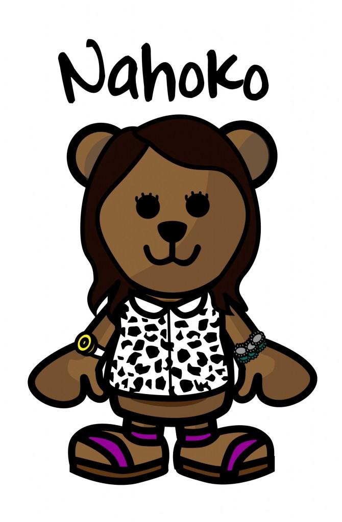 urban-teddybear-Nahoko